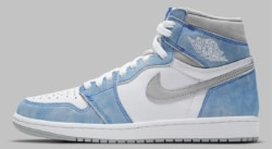 La Air Jordan 1 Retro High OG Hyper Royal arrive le 17 avril
