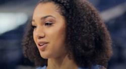 Gabby Williams avec les Bleues, 14 joueuses pour préparer l'Eurobasket