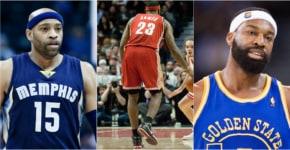 LeBron, Davis, Carter… : ils ont marqué depuis l'autre bout de la galaxie