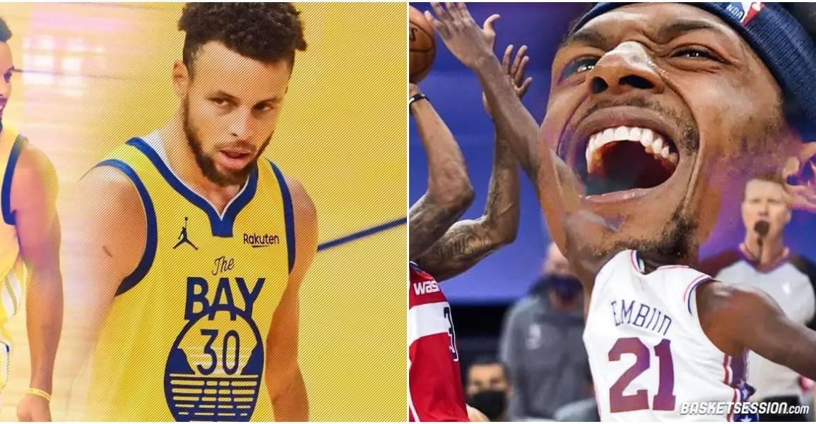 Stephen Curry vs Bradley Beal : à qui le titre de meilleure gâchette NBA ?