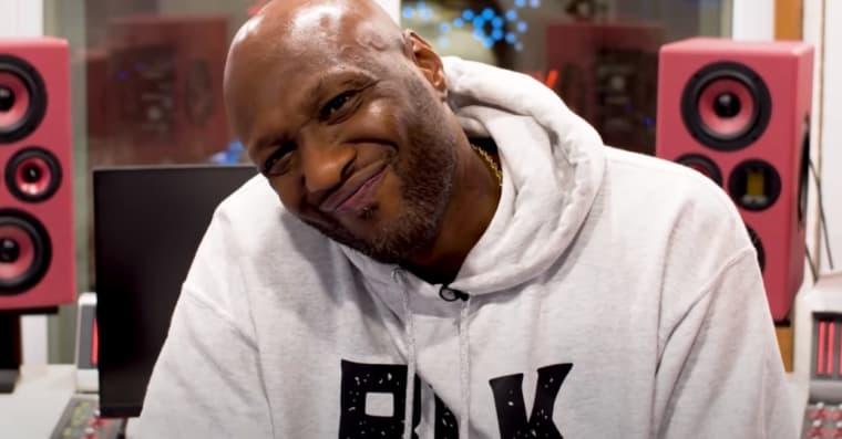 Le jour où Vince Carter a empêché Lamar Odom de défoncer Mark Cuban