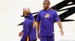 Les Suns de retour en playoffs après 11 ans d'absence, on dit merci qui ?