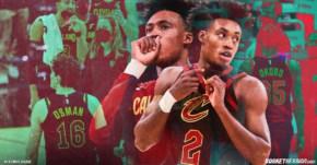 Collin Sexton gonfle tout le monde à Cleveland, les Cavaliers devraient se poser des questions