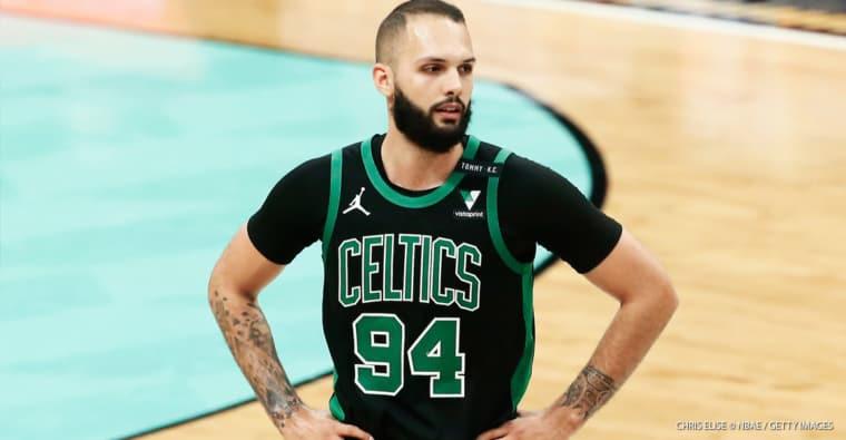 Evan Fournier, les Knicks très chauds pour le récupérer cet été ?