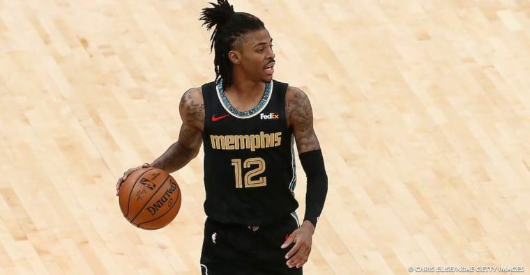 Les Warriors prennent la porte, Memphis et Ja Morant en playoffs !