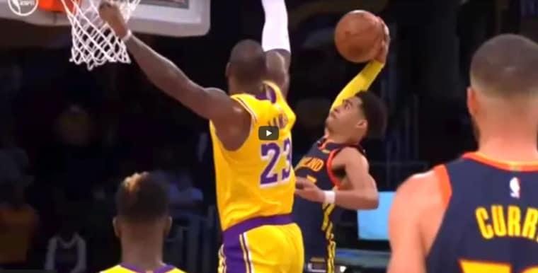 Jordan Poole, la belle surprise des Warriors cette saison ?