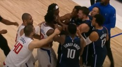 Luka Doncic vs Patrick Beverley, un Mavs-Clippers sous tension !