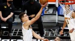 Michael Porter Jr, un médecin l'a quasiment déclaré «fini pour le basket»