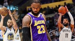 LeBron James allume la NBA, difficile de lui donner tort