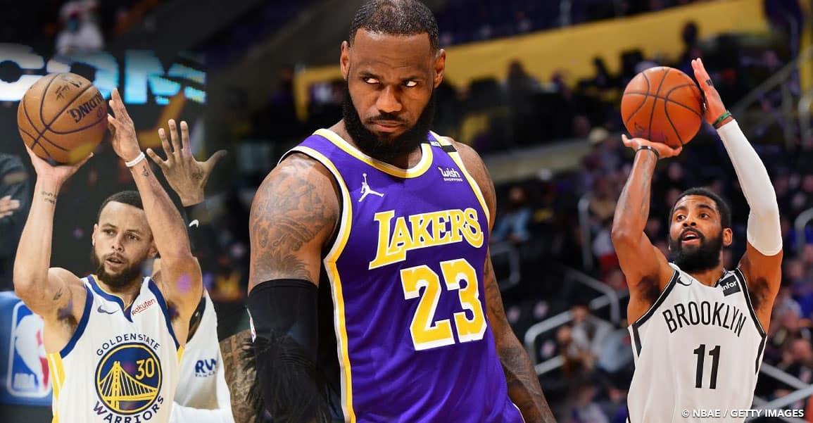 Enes Kanter allume ouvertement LeBron James: «ridicule»