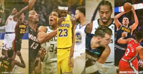 NBA Playoffs, play-in : Le point sur toutes les affiches !