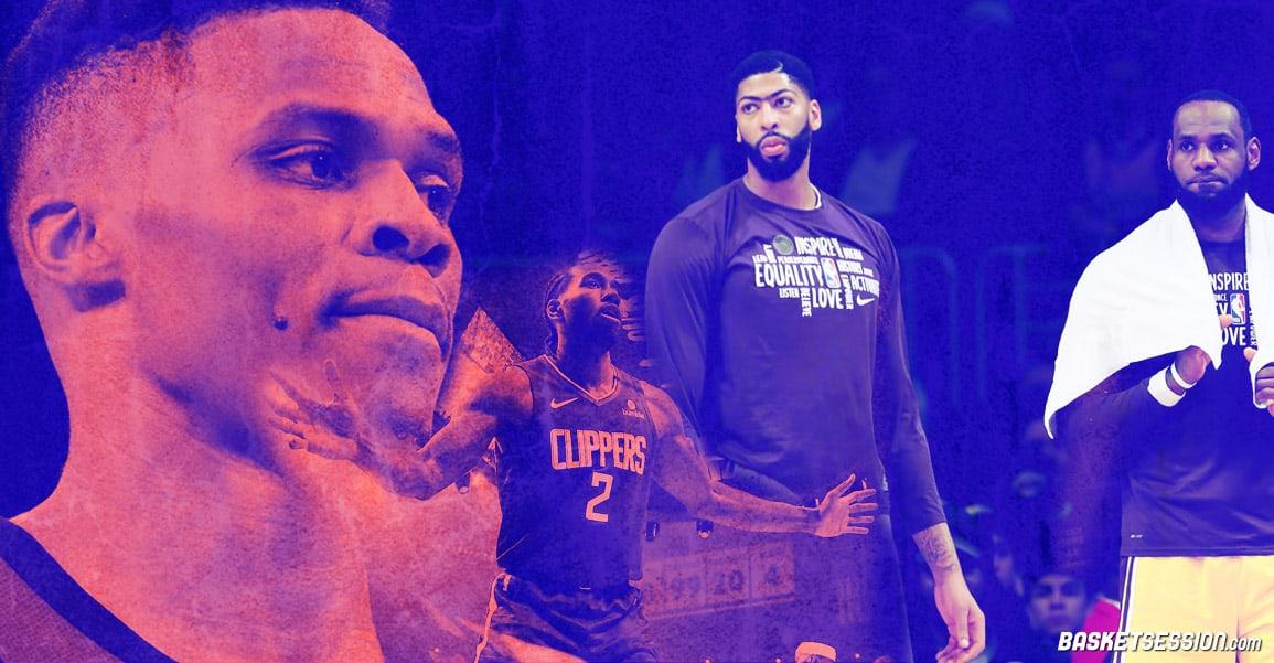 Qui a le plus à perdre dans ces playoffs 2021 ?