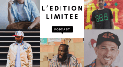 Podcast Sneakers : l'Edition Limitée Episode 4