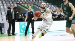 Isaïa Cordinier, un triple-double très rare en Europe avant la NBA ?