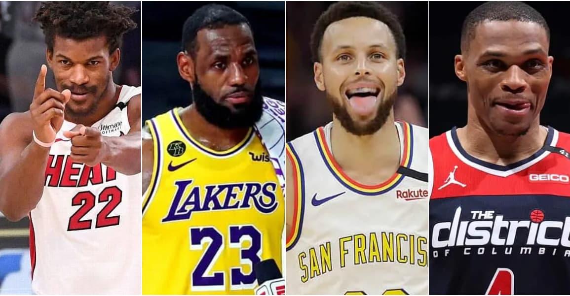 La dernière nuit de la saison NBA va être chaude : 15 matches et des intrigues !