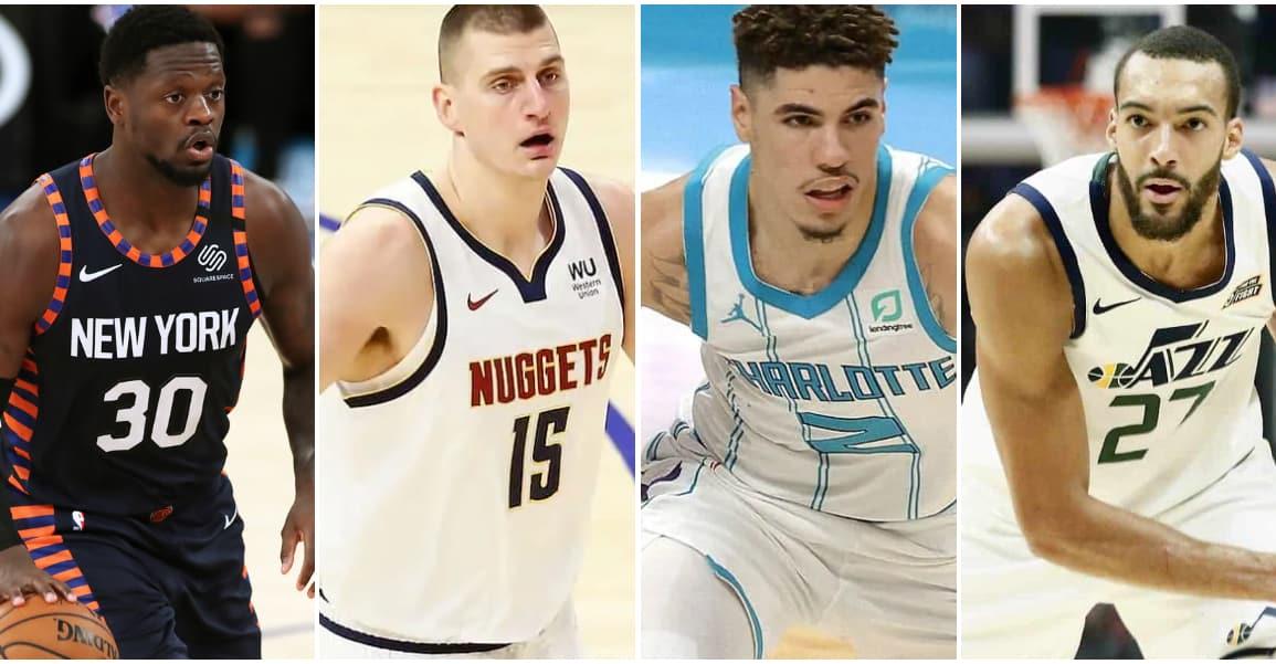 Podcast BasketSession #1 – Nos NBA awards 2021
