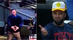 Doigts d'honneur et gestes obscènes : Zach Collins et Jamal Murray ont un match dans le match
