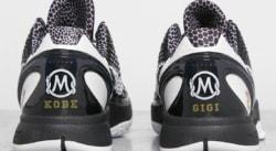 Nike présente une Kobe 6 Protro «Mamba Forever»