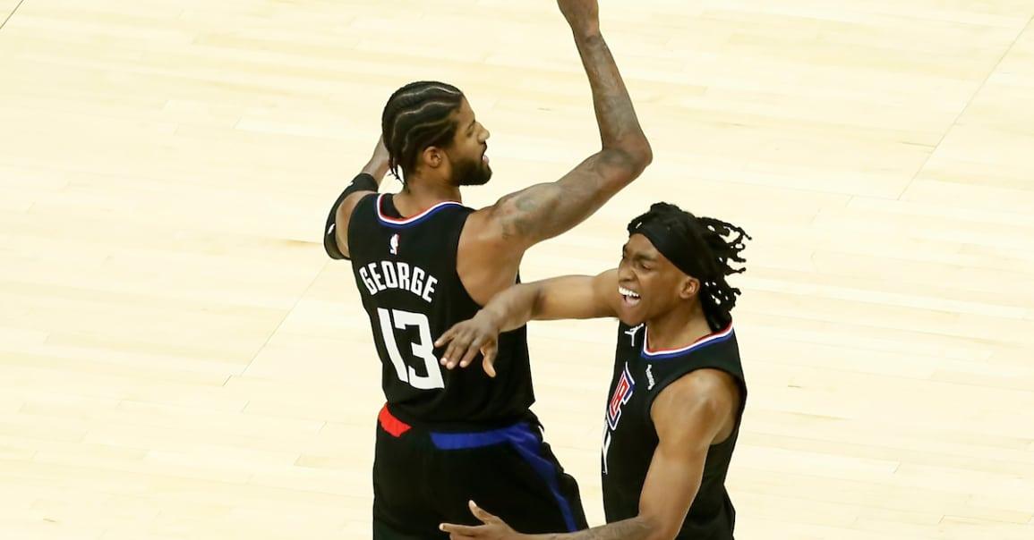 Terance Mann, l'improbable sauveur de la patrie Clippers