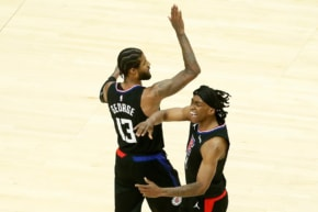 CQFR : «SuperMann» qualifie les Clippers, les Sixers auront leur Game 7