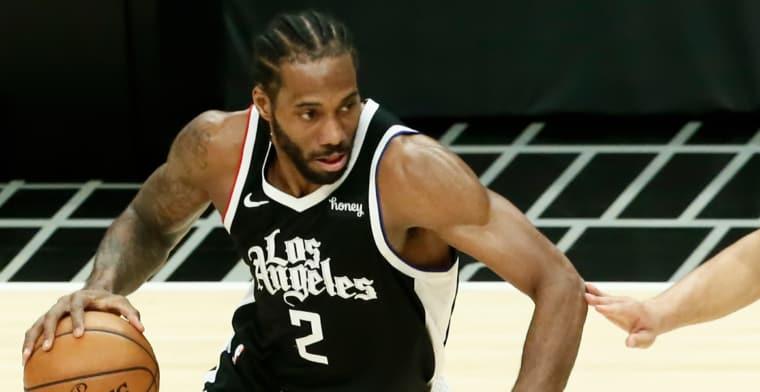 CQFR : Les Clippers survivent à un grand Doncic, Atlanta surprend Philadelphie !