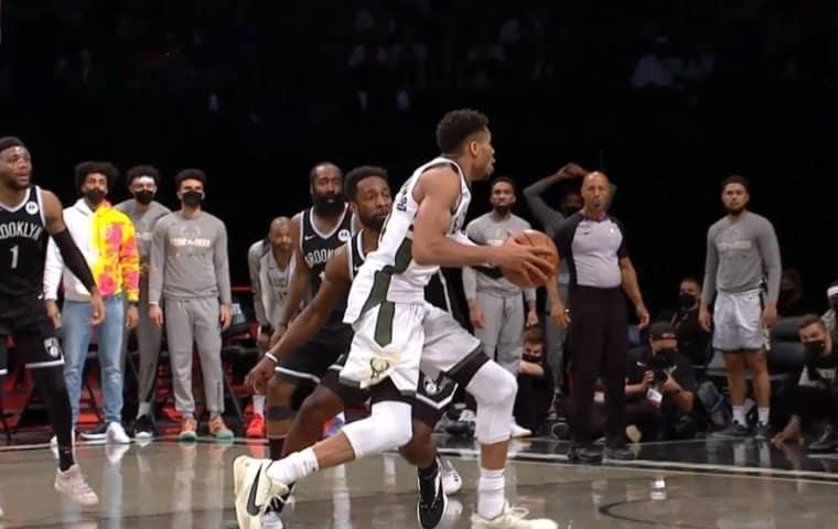 Giannis et Milwaukee sortent Brooklyn après un game 7 épique !