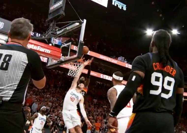 Deandre Ayton, un alley-oop dingue à 0,9 seconde pour tuer les Clippers
