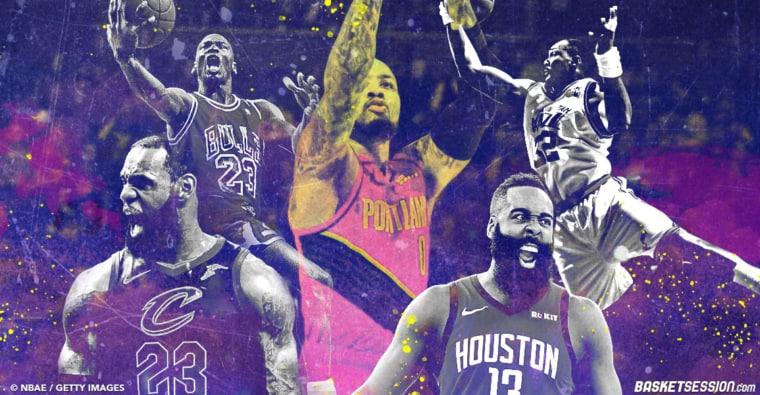 Lillard, MJ, Kobe : les 10 perfs les plus folles de la NBA moderne