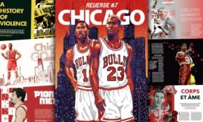Mook REVERSE #7 : Bienvenue à Chicago !