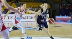 EuroBasket  : Les Bleues remportent le combat face aux Tchèques