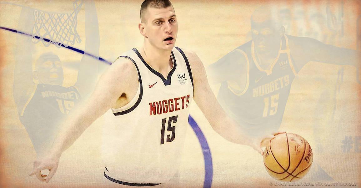 Nikola Jokic, un MVP en démonstration constante