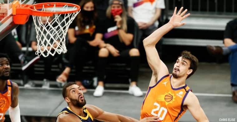 C'était bien les croisés pour Dario Saric, comment les Suns vont-ils le remplacer ?