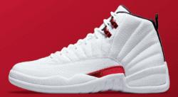Release Of The Week : Air Jordan 12 Twist