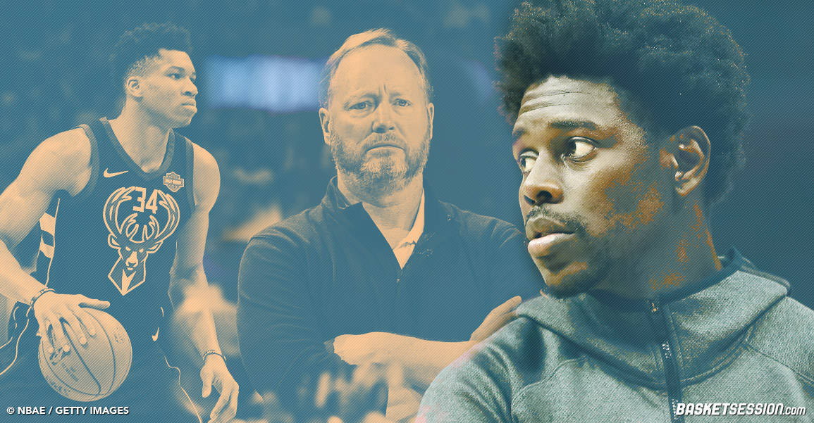5 raisons pour lesquelles les Bucks peuvent encore gagner le titre