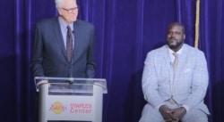 «Phil Jackson n'est pas raciste», Shaq répond à Pippen