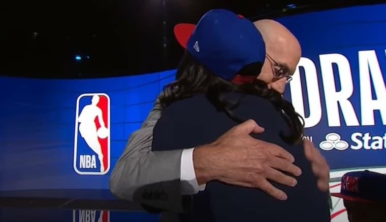 L'hommage bouleversant de la NBA à Terrence Clarke