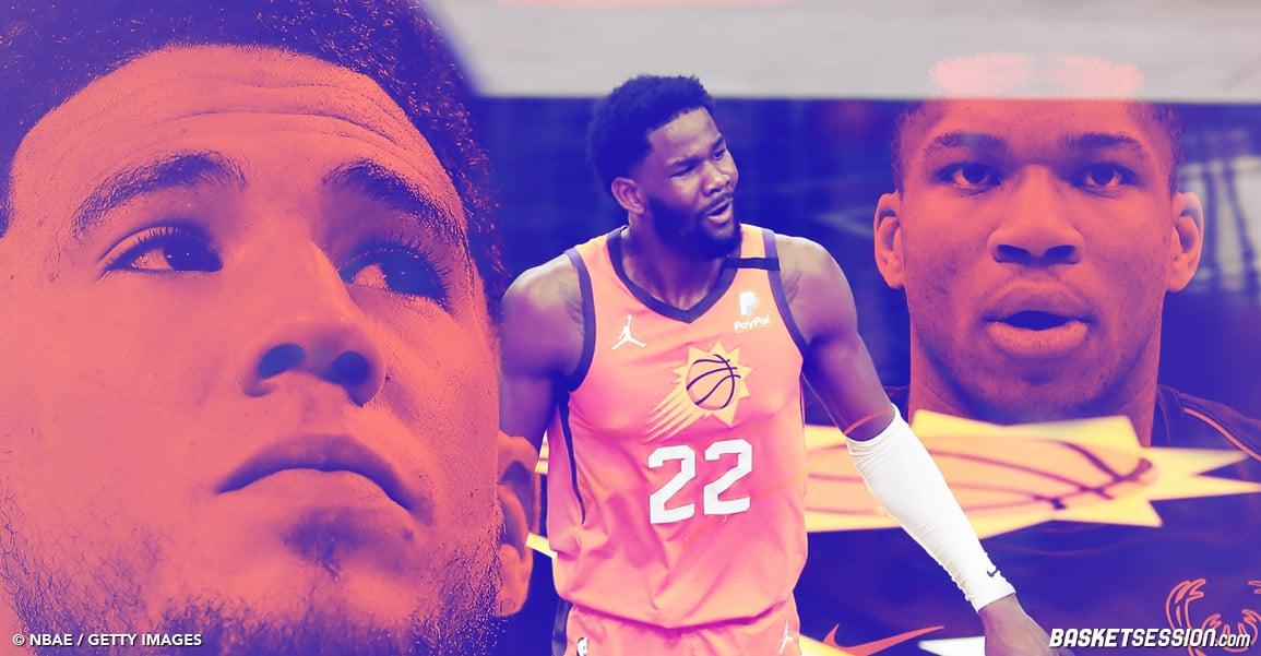 Phoenix-Milwaukee : Analyse et perspectives des Finales NBA 2021