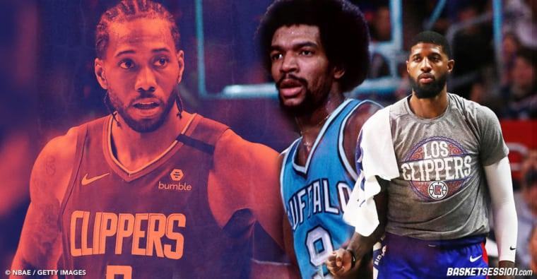 Los Angeles Clippers, quel avenir pour cette franchise maudite ?