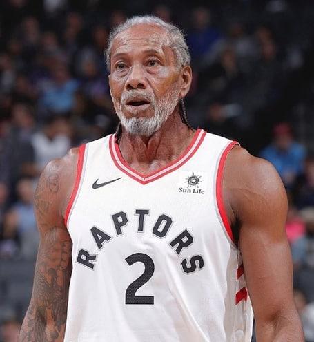 Kawhi Leonard - LeBron James, Luka Doncic, Stephen Curry : les stars NBA dans 40 piges