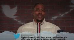 Propositions obscènes et insultes : Quand les joueurs NBA lisent les tweets de leurs haters