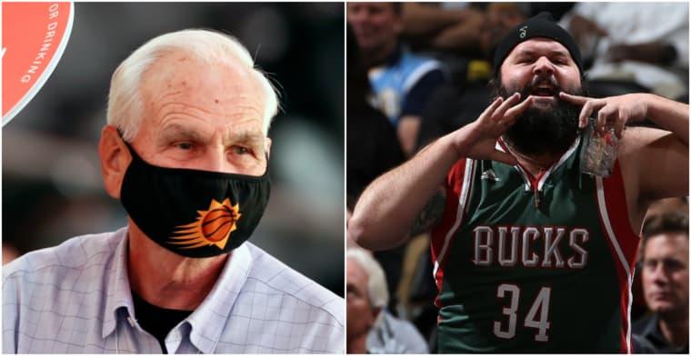Suns ou Bucks, le champion NBA délivrera une ville maudite du sport US