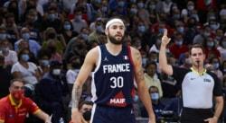 Isaïa Cordinier libéré par les Nets, une opportunité à venir en NBA?