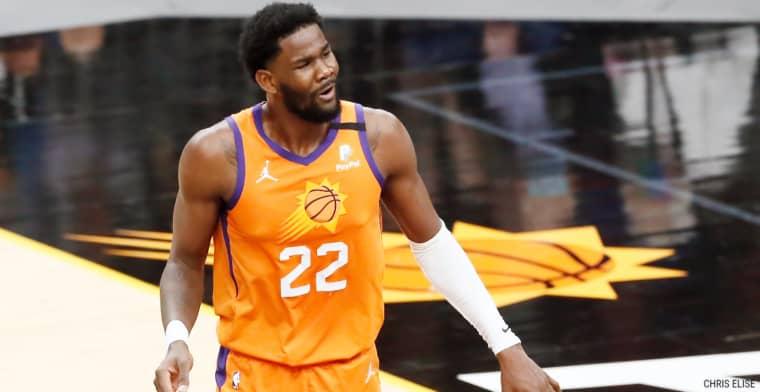 Deandre Ayton lâche ses vérités et sa frustration sur son contrat aux Suns