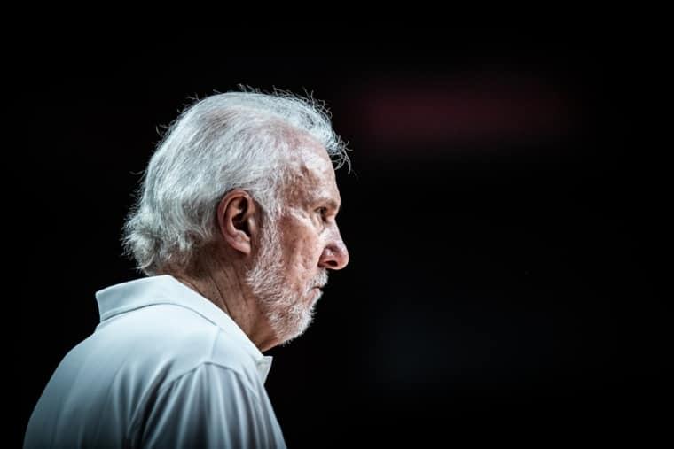Pop rend hommage aux Bleus, mais ça ne plaît pas à tout le monde…