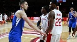 Le Canada et son armada NBA éliminés de la course aux JO!