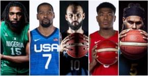 Les 10 joueurs qui vont marquer les Jeux Olympiques