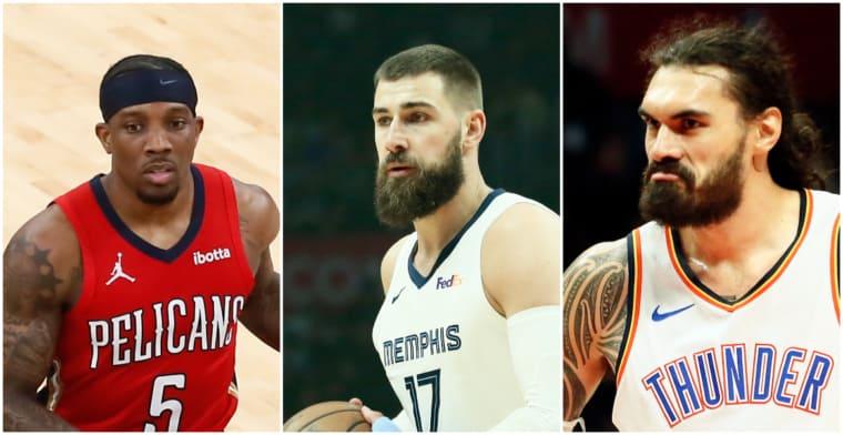Trade : Memphis et NOLA s'échangent des joueurs et des picks !