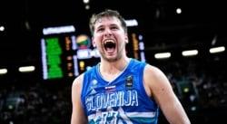 Luka Doncic, un jeune leader qui compte bien retenir la leçon