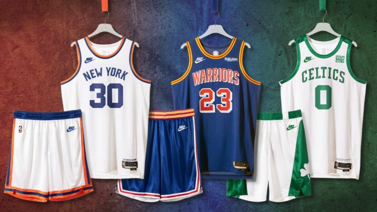 Nike présente ses maillots Classic Edition pour la saison prochaine