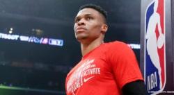 Russell Westbrook MVP en 2021 ? Oscar Robertson force un peu